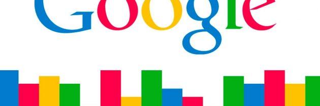 Un outil pour personnaliser la page d'accueil de Google