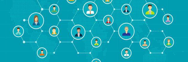 Les 5 principaux réseaux sociaux en France