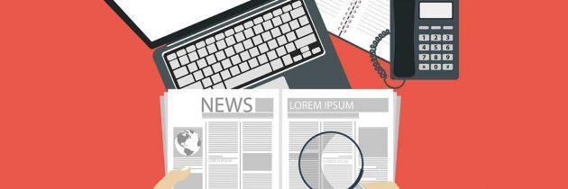Editeur de presse en ligne : que dit le nouveau statut ?