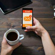 L'internet mobile, une opportunité pour l'e-mailing ?