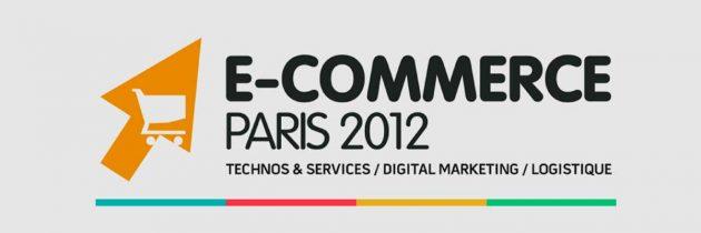 Vif succès pour le Salon E-Commerce 2011